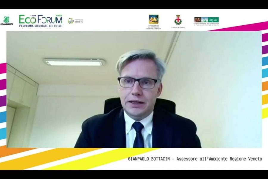 Raccolta differenziata. Veneto in testa in Italia e tra i primi in Europa