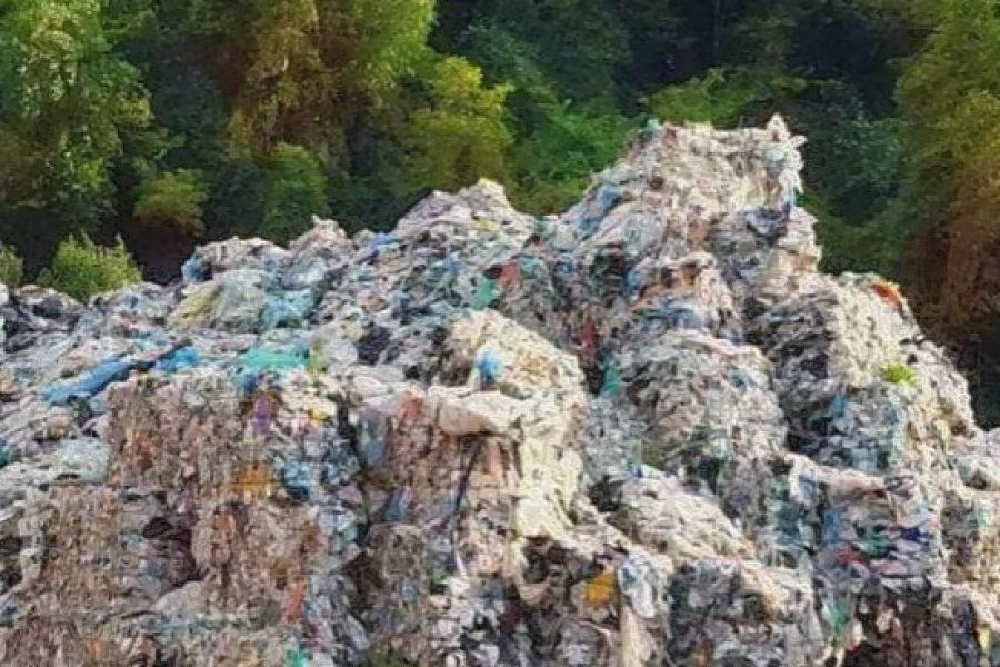 Impianto rifiuti Pedesalto a Fonzaso. Contributo della Regione di 340mila euro al Comuni