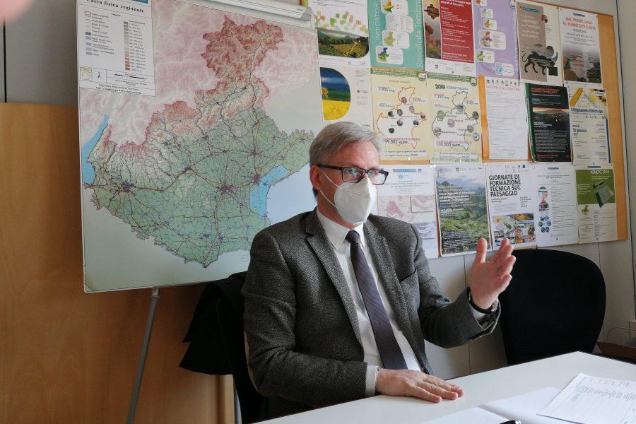 """Riunione del Comitato di indirizzo e Sorveglianza (CIS) sulle problematiche aria. Bottacin: """"utile confronto con le amministrazioni locali per un fondamentale gioco di squadra"""""""