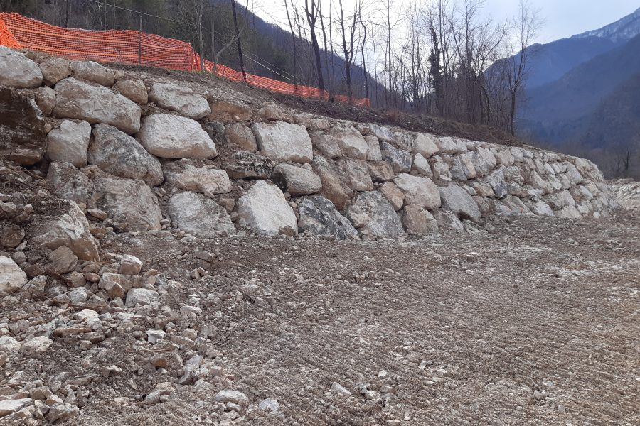 """Verso la conclusione i cantieri forestali a Laghi e Posina.Bottacin: """"importanti interventi per la sicurezza idraulica"""""""
