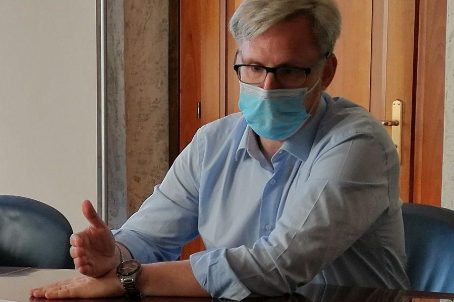 """DL 41/2021. Emendamento delle Regioni per migliorare qualità dell'aria. Bottacin: """"rispondere alla Sentenza Europea, ma soprattutto garantire eccellenti standard di vita e salute ai cittadini"""""""