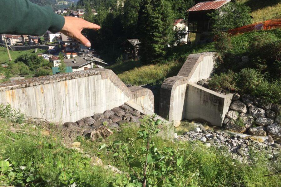 """Alleghe, al via nuovi importanti cantieri forestali sullo Zunaia. L'assessore Bottacin: """"tanti interventi puntuali con l'obiettivo di continuare nell'aumento della sicurezza del territorio"""""""