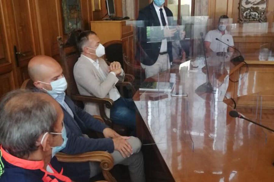 Nuovo mezzo polifunzionaole per la Protezione Civile dell'Altopiano di Asiago