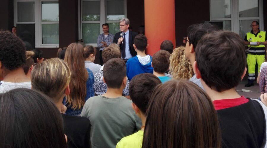 """Contributi per la bonifica dall'amianto a tre scuole del Veronese. L'assessore Bottacin: """"importanti interventi a tutela dei cittadini"""""""